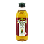 Olivani Olive Oil First Cold Press Extra Virgin 500ml
