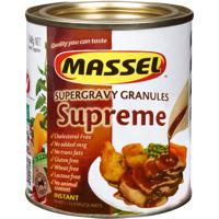 Massel Supreme Super Gravy Granules 130g