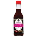 Kikkoman Sweet Chilli Ginger & Soy Marinade & Sauce 250ml