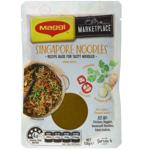 Maggi Marketplace Singapore Noodles Recipe Base 150g