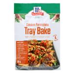 McCormick Chicken Parmigiana Tray Bake 30g