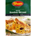Shan Bombay Biryani Seasoning Mix 60g