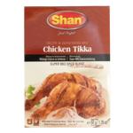 Shan Chicken Tikka Recipe & Seasoning Mix 50g