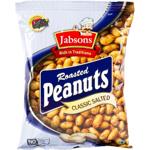Jabsons Classic Salted Peanuts 160g