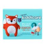 Kiddicare Ultra Dry Nappies Boys & Girls 6-11kg Crawler 72ea