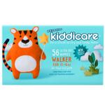 Kiddicare Ultra Dry Nappies Boys & Girls 13-18kg Walker 56ea