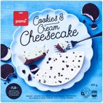 Pams Cookies & Cream Cheesecake 450g