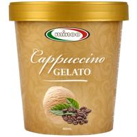 Minoo Cappuccino Gelato 460ml