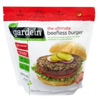Gardein The Ultimate Beefless Burger Patties 340g