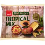Pams Snap Frozen Tropical Mix 500g