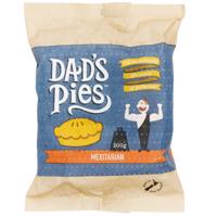 Dad's Pies Mexitarian Pie 200g