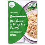 Weight Watchers Light Menu Mushroom & Pumpkin Risotto 225g