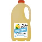 Supreme Lemonade Quencher 2l