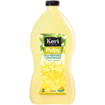 Keri Pulpy Old Fashioned Lemonade Fruit Drink 3l