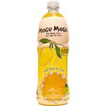 Mogu Mogu Mango Juice With Nate De Coco 1l