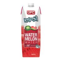 UFC Refresh Watermelon Water 1l