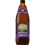 Amplify Passionfruit Lemonade Organic Kombucha 750ml