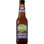 Amplify Passionfruit Lemonade Organic Kombucha 330ml