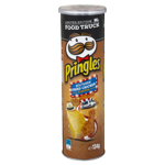 Pringles Southern Fried Chicken 134g