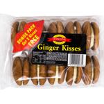 Jon Jon Ginger Kisses 8+2 pack 1kg
