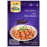 Asian Home Gourmet Spice Paste Indian Tikka Masala Mild Gluten Free 50g