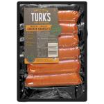 Turk's Manuka Smoked Chicken Kranskys 450g
