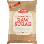 Nature Fields Raw Sugar 1kg