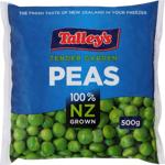 Talley's Talleys Tender Garden Peas 500g