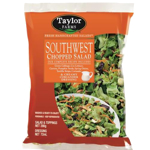Taylor Farms Southwest Chopped Salad Kit 350g