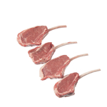 Butchery NZ Lamb Cutlets 1kg