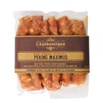 L'Authentique Peking Maximus Sausages 280g