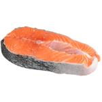 Seafood Salmon Steaks (Frozen) 1kg