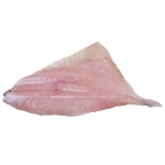 Seafood Dory Skin On Fillets 1kg