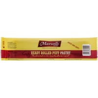 Maxwells Ready Rolled Puff Pastry 350g