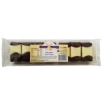 Dutch Bakery Marzipan Iced Cakes 200g