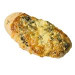 Bakery Spinach & Feta Ciabatta Pizza 1ea