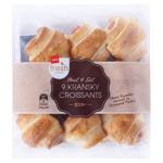 Pams Fresh Express Kransky Croissant 9ea