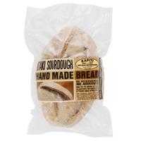 Kapiti Artisan Bakehouse Otaki Sourdough Bread 675g