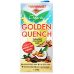 Pureharvest Golden Quench Turmeric Coconut Milk 1l