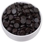 Bulk Foods Double Salt Licorice 1kg