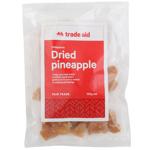Trade Aid Dried Pineapple 100g