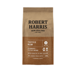 Robert Harris Toffee Rum Plunger Filter Grind 100% Arabica Fresh Coffee 200g