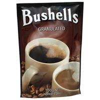 Bushells Granulated 100g