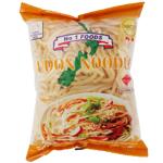 No 1 Foods Udon Noodles 500g