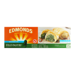 Edmonds Filo Pastry 375g
