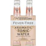 Fever-Tree Aromatic Tonic Water 4pk