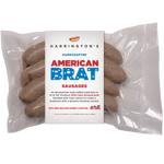 Harringtons American Brat Sausages 400g