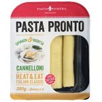 Pasta Nostra Pasta Pronto Spinach & Ricotta Cannelloni 380g