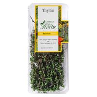Produce Fresh Thyme 10g