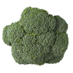 Produce Broccoli 1ea